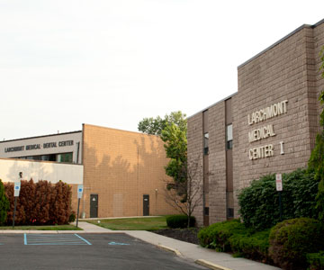 Mount Laurel Imaging Center