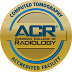 american college of radiology -Computed-Tomography